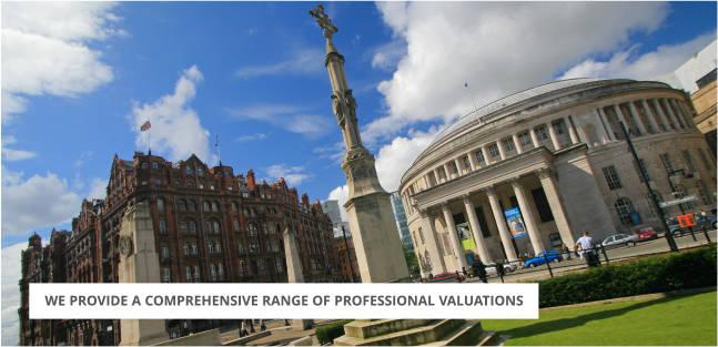 Commercial Surveys & Valuations