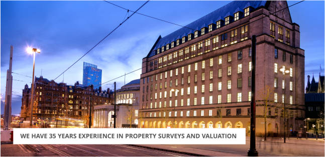 Residential Survey & Valuations
